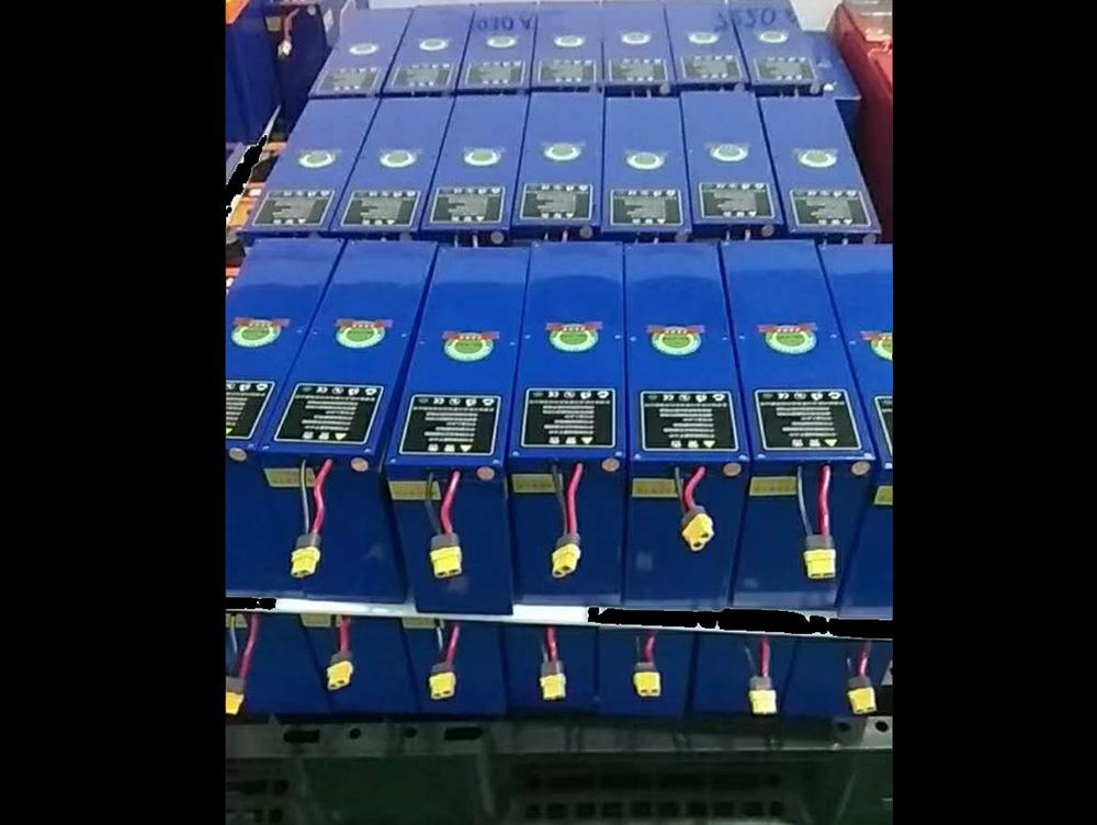 电动车锂电池产品