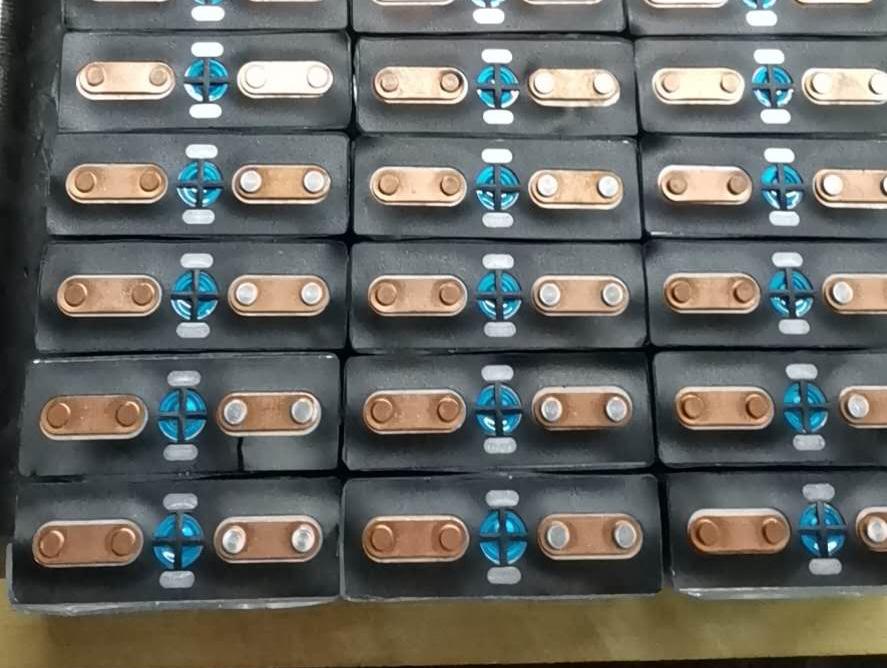電動車鋰電池產品1