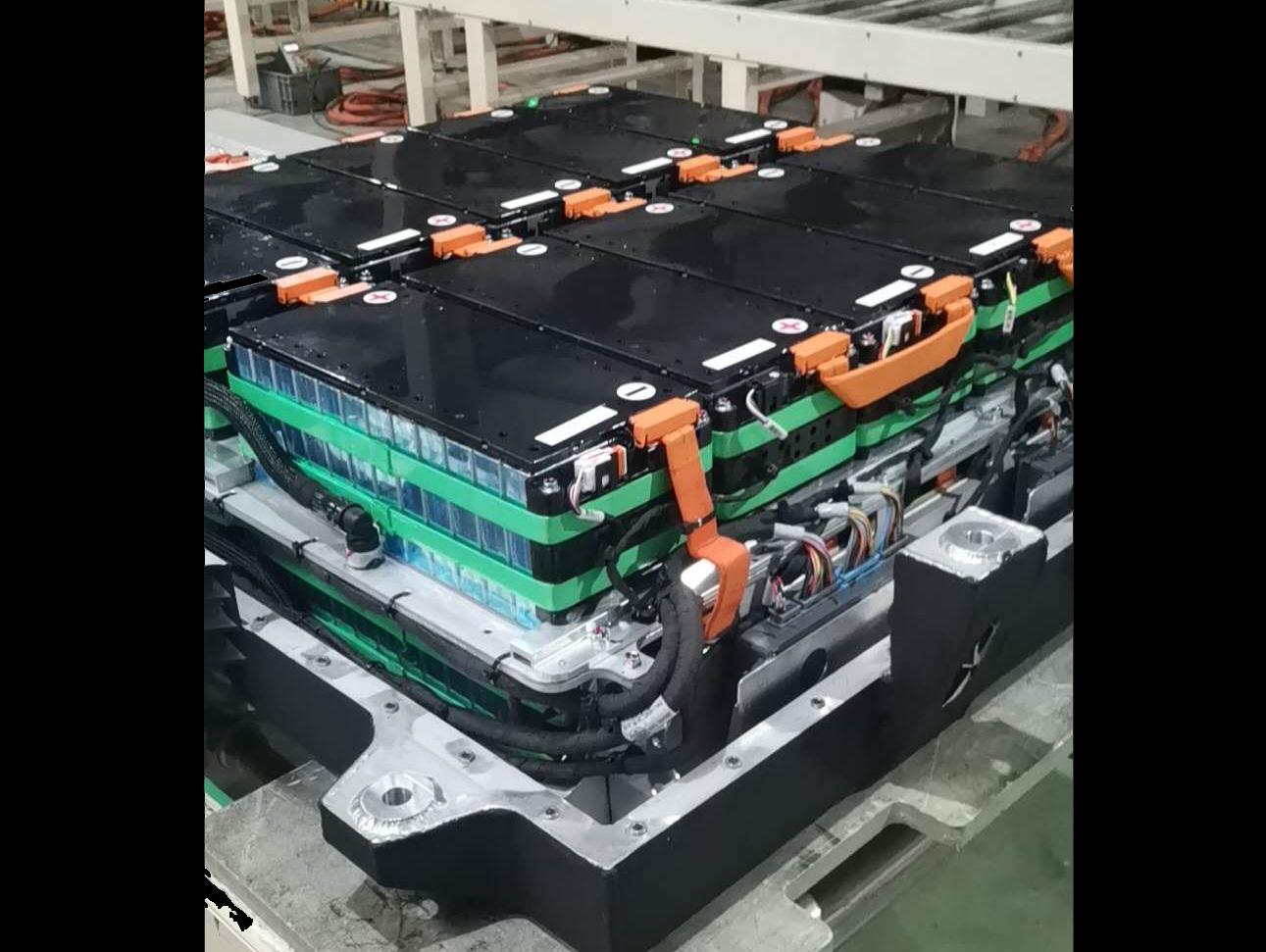 汽車鋰電池1