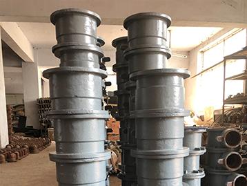 工业机械加工配件