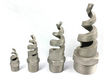 精密铸造钢件