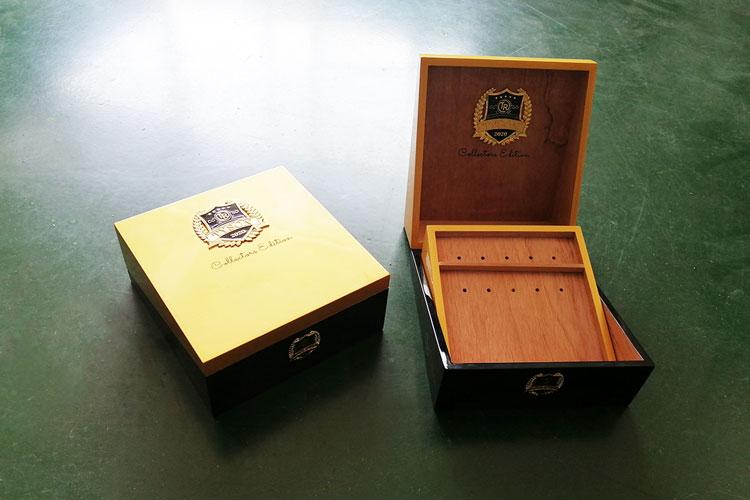 雪茄包装盒2