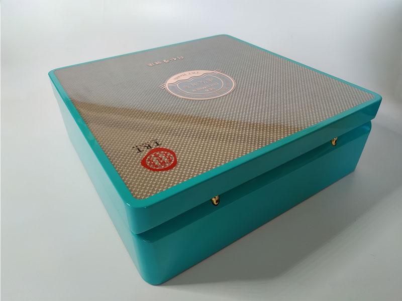 高檔包裝盒3