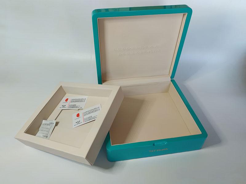 高檔包裝盒2