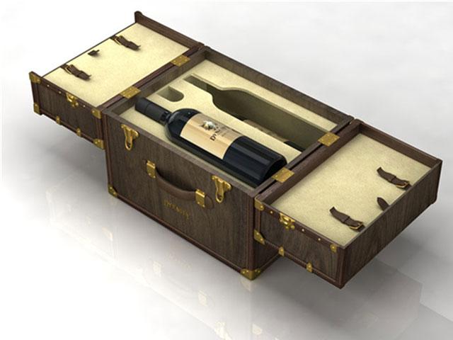 红酒包装盒2