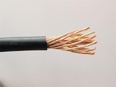 交联聚氯乙烯绝缘电力电缆