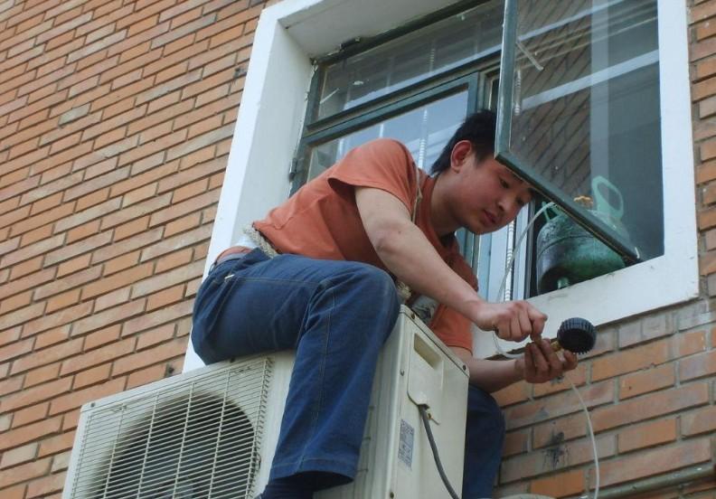 夏天将至太原新科空调售后维修中心提醒用户空调易出现的两种故障原因