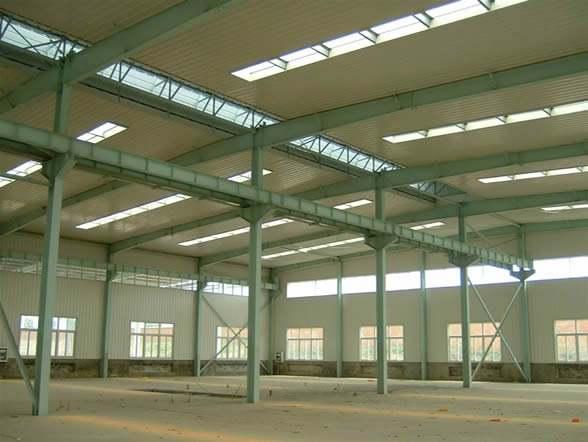 钢结构沈阳防火涂料施工质量控制