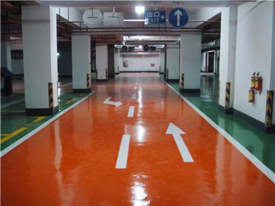 梅雨季来临,地坪漆如何正确施工?