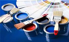 沈阳油漆生产厂家