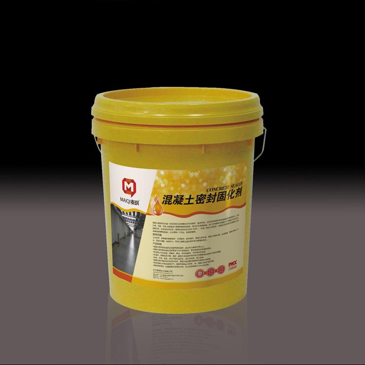 碱性混凝土密封固化剂