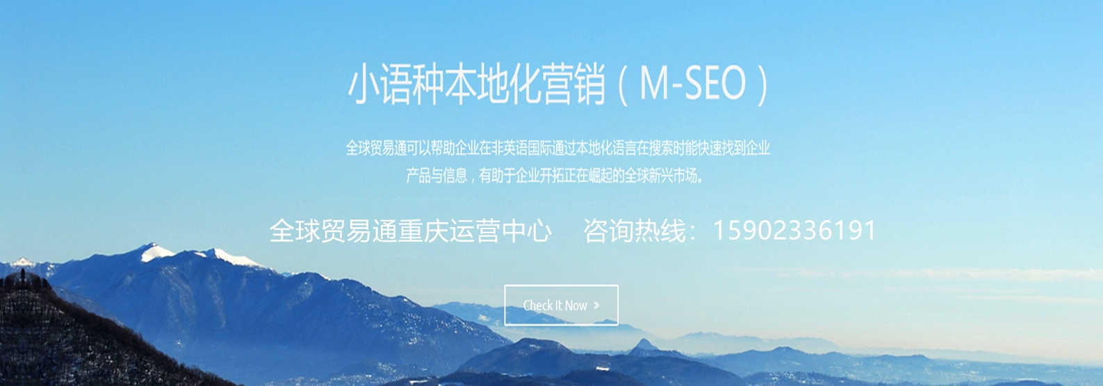 Google外贸seo推广