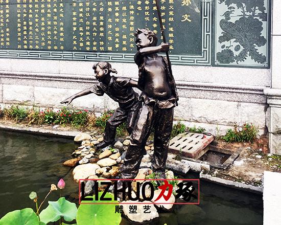 厦门景观小品雕塑