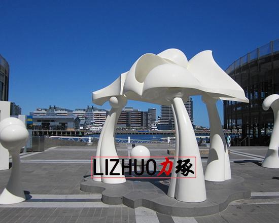 厦门主题景观雕塑