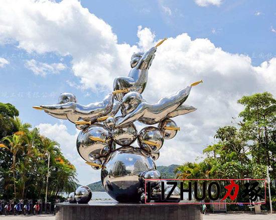 厦门公园景观雕塑