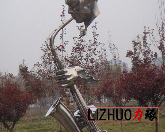 厦门公园主题雕塑