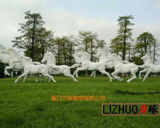 厦门城市园林景观雕塑