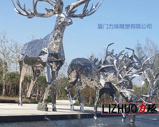 宁德玻璃钢雕塑