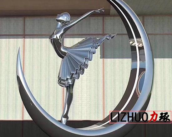 宁德不锈钢雕塑