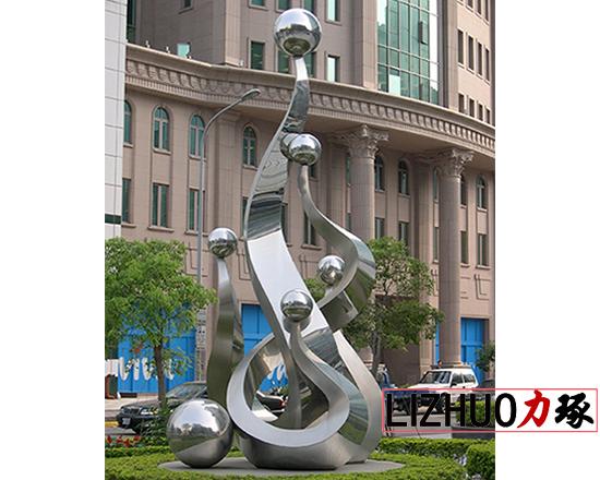 三明不锈钢雕塑