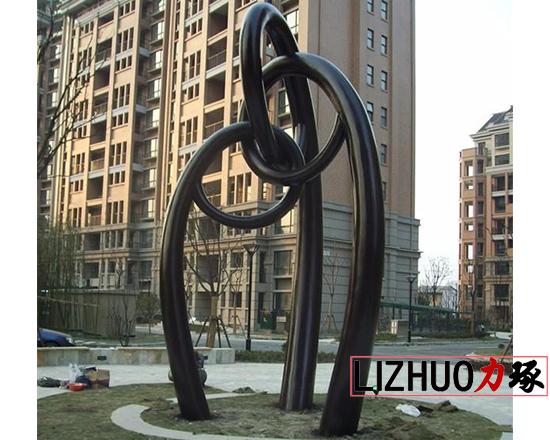 漳州现代抽象雕塑