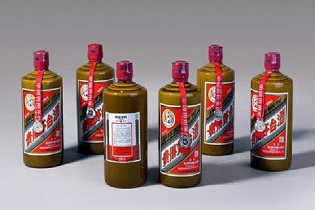北京朝阳高价回收茅台公司教你防止茅台老酒跑酒的几点方法