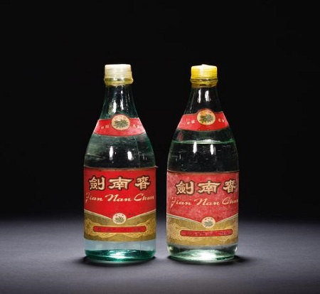 北京老酒回收公司讲解老酒收藏界低估的五粮液