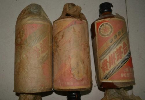 北京老酒回收价格