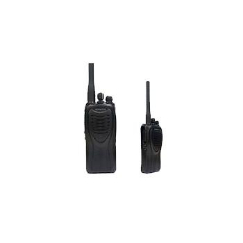 无线电基础:无线电对讲机的分类