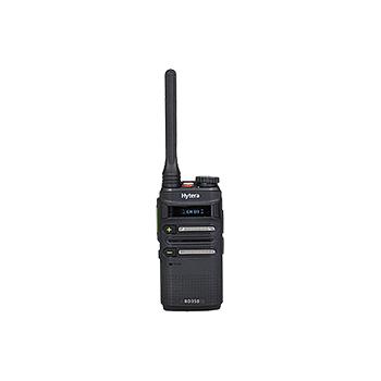 【安防技术】酒店无线对讲系统方案简介