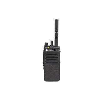 XiR P6600i 系列数字对讲机