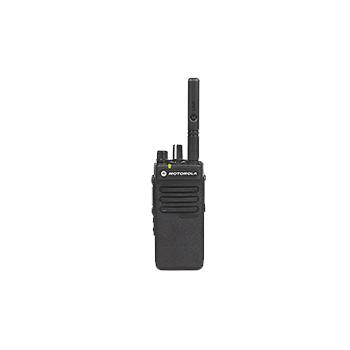 XiR P6600i 防爆系列对讲机