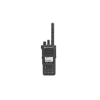 XiR P8668i 防爆数字对讲机