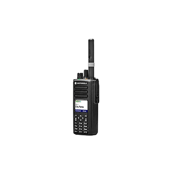 XiR P6600 便携式双向对讲机