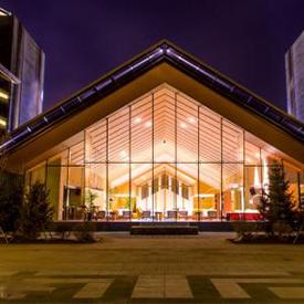 吉林松花湖西武王子酒店