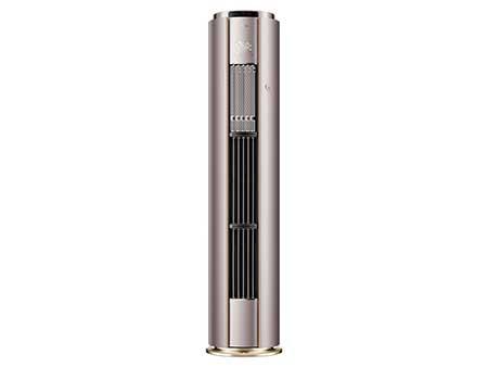 美的(Midea)冷暖空调变频柜机 风语者KFR-72LW/BP3DN8Y-YB100(B1)