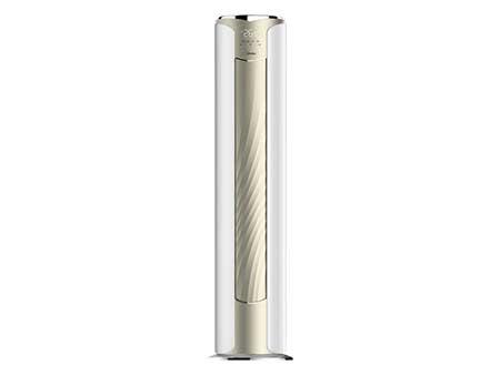 美的(Midea)冷暖空调变频柜机 舒适星KFR-72LW/BP3DN8Y-YB333(B1)