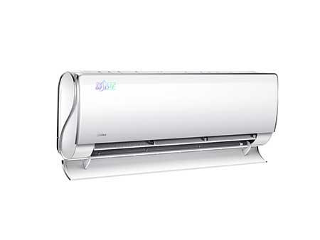 美的(Midea)冷暖空调变频挂机 冷静星 KFR-26GW/BP3DN1Y-PG200(B2)