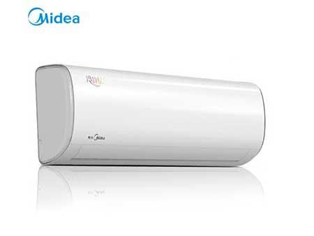 美的(Midea)冷暖空调变频挂机 冷静星 KFR-26GW/BP2DN8Y-PH400(B3)