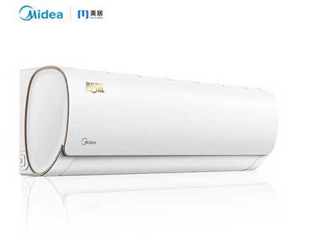 美的(Midea)冷暖空调变频挂机 智弧 KFR-26GW/WDAA3@