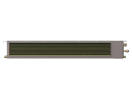 万博man官网登(Midea)酷风系列1.25匹变频风管机 GRD26T2W/BP2N1Y-CF