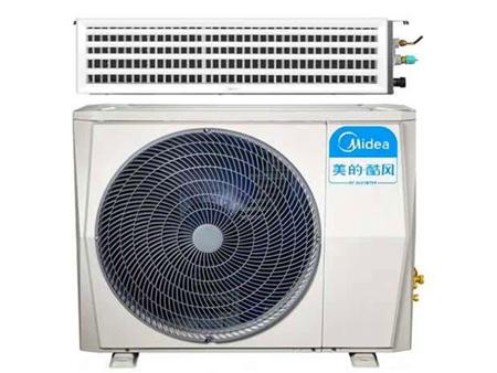 美的(Midea)酷风系列3匹定速风管机 GRD72T2W/Y-CF