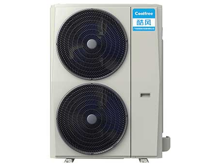 长沙美的中央空调安装公司