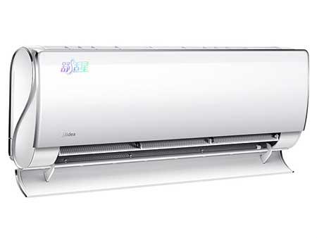 美的(Midea)冷暖空调变频挂机 舒适星KFR-35GW/BP3DN1Y-TA201(B2)/TA