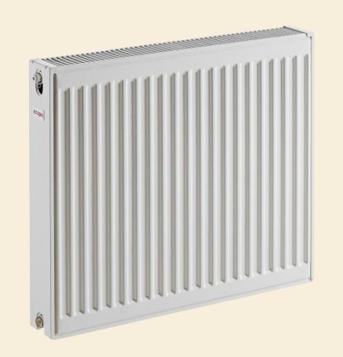 德国酷派散热器22K暖气片