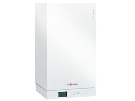 菲斯曼舒适型燃气采暖热水炉(6.1-31千瓦