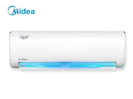 美的(Midea)冷暖空调变频挂机 冷静星KFR-26GW-PH200