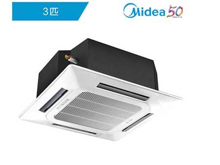 美的(Midea)冷暖空调定速天花机 KFR-72QW/DY-B(D3)