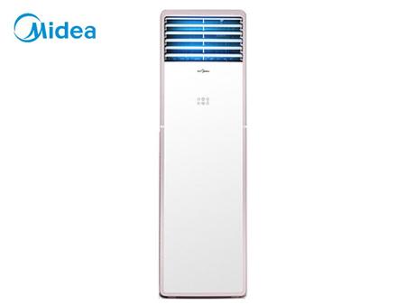 美的(Midea)冷暖空调定速柜机 冷静星 KFR-72LW/DY-PA400(D3)