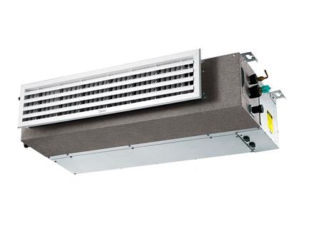 美的(Midea)酷风系列2匹定速风管机 GRD50T2W/Y-CF